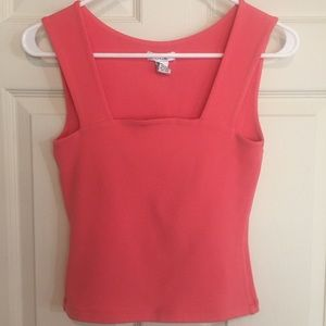 Cache Tank Top Size Small